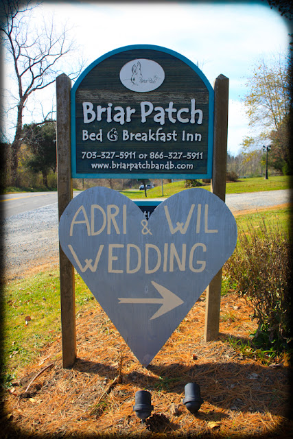 Briar Patch Bed & Breakfast Photo| whysall photography