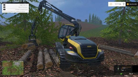 farming simulator 15 pc screenshot gameplay www.ovagames.com 5 Farming Simulator 15 CODEX