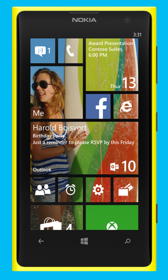 Windows Phone 8.1 First Look