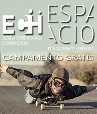 Campamento urbano gratis de creación Navidad 2012/13
