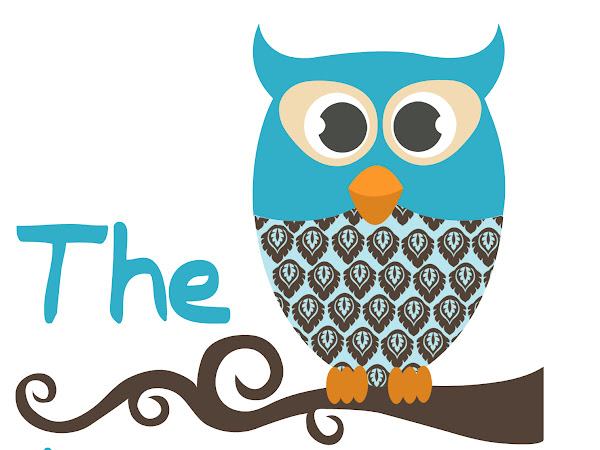 The Lazy Owl Review & Giveaway