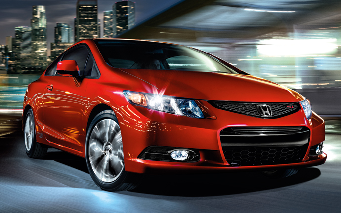 Pacific Honda Blog 2013 Honda Civic Gifted To One Of Nations