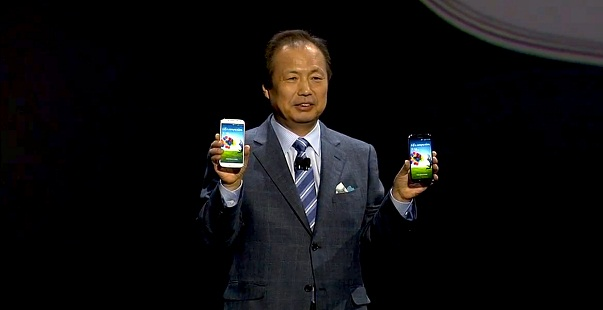 Samsung Finally Confirmed the Release Date of Galaxy S4 in India