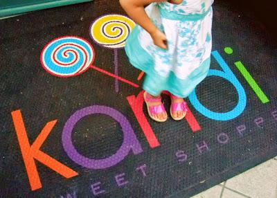 Kandi Sweet Shoppe