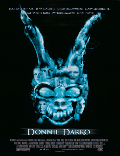 Ver Donnie Darko (2001) Online