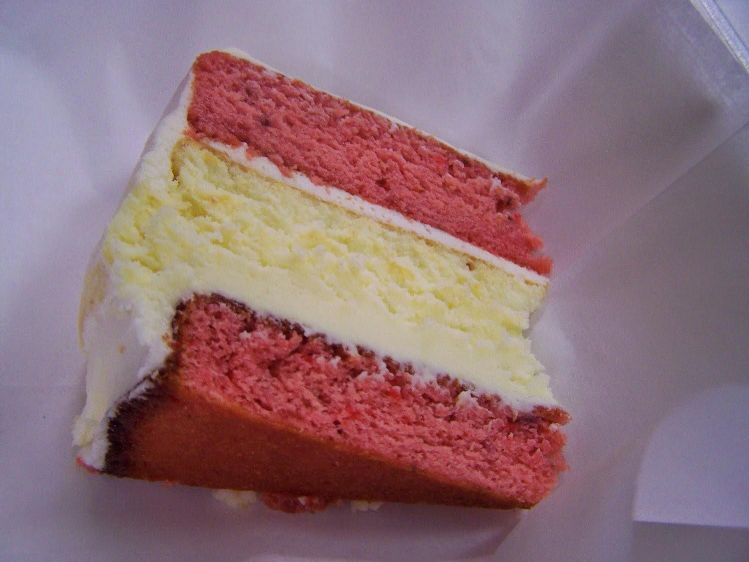 Homemade Cakes Charlotte Nc