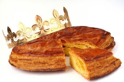 galette des rois 2016