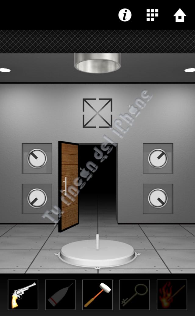 Solucion Juego Room Escape