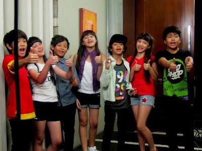 Foto Foto Lucu Imut Girlband WINXS | Info Terbaik Hari Ini Menuju 2015