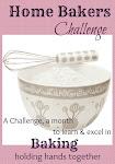 Priya Suresh's Home Bakers Challenge