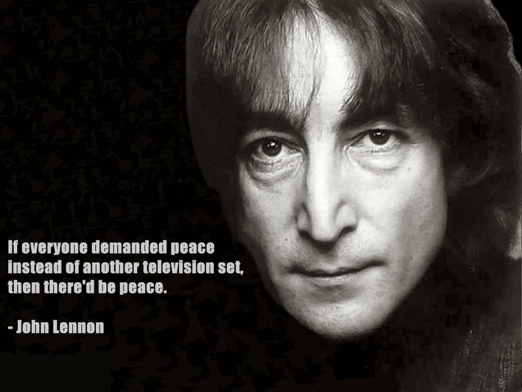 the nonassassinated john lennon appears in 2009 film quotlet