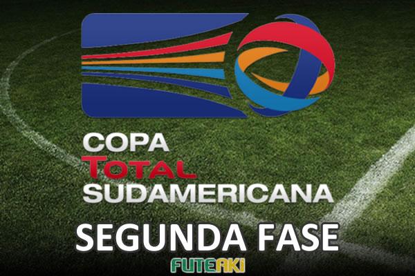 Veja o resumo das partidas da segunda fase da Copa Sul-Americana 2015, na qual as equipes brasileiras se enfrentam.