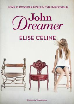 Author Spotlight/Interview: Elise Celine