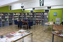La Biblioteca Municipal de Teatro Antonio Abdo planea crear un Archivo y Centro de Documentación Teatral