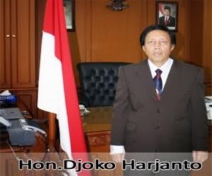Konsul Jenderal Republik Indonesia untuk Kuching Malaysia