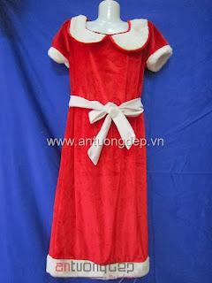 bán đầm váy bà chúa tuyết