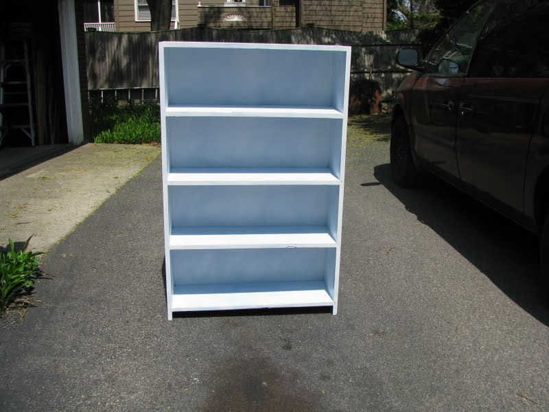 take me 3 cans of spray paint and it still has a blue ish tint. Black Bedroom Furniture Sets. Home Design Ideas
