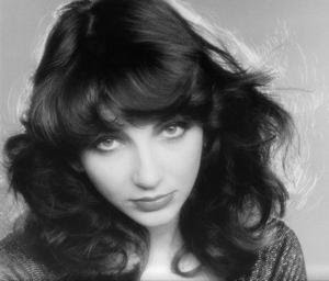 Kate Bush - Top of The City