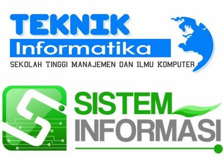 Perbedaan Fakultas Teknik Informatika Dengan Fakultas Sistem Informasi