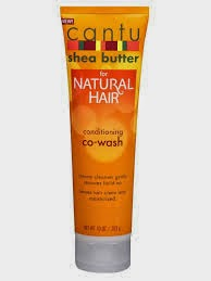 Cantu Beauty Co-Wash