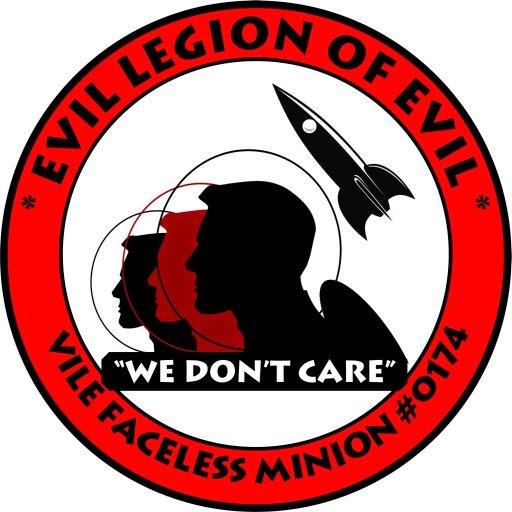Evil Legion of Evil