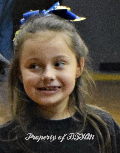 cheerleading face 4