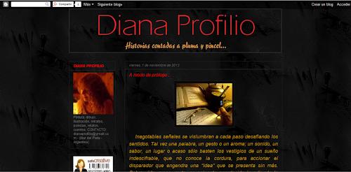 Diana Profilio