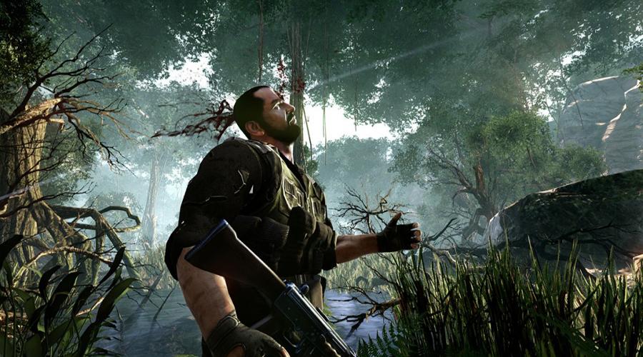 Скачать игру на компьютер снайпер воин призрак