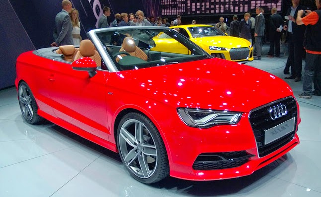 Audi A Cabriolet India Price Power Top Speed And More - Audi car top model price