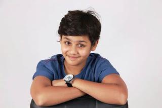 Gambar Dev Joshi Sebagai Pemeran BaalVeer