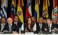 El Mercosur suspende a Paraguay e incorpora a Venezuela