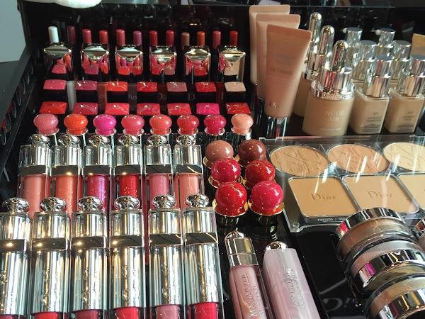 Top 10 Beauty Trends of 2015