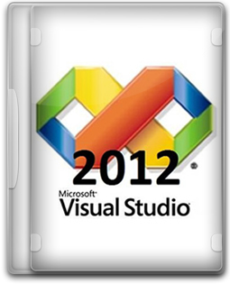 01ffds4 Microsoft Visual Studio Ultimate 2012