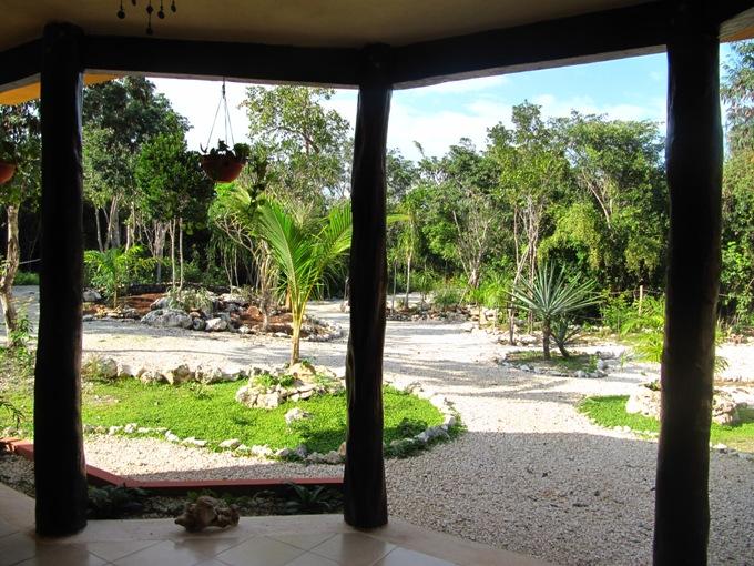 jardines económicos para casas