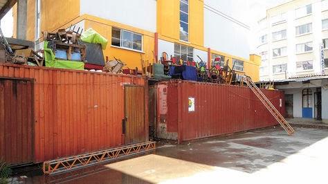 Maltrato en El Alto