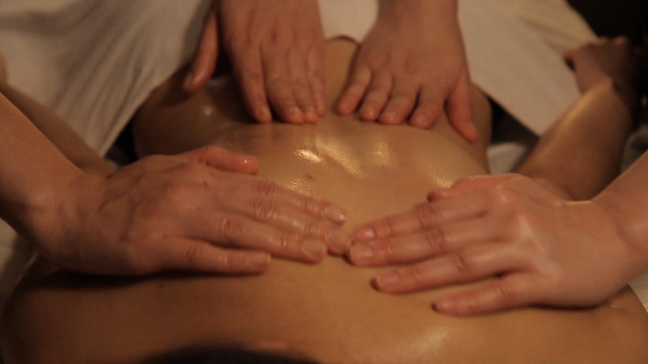 4 hand gay massage photo 310