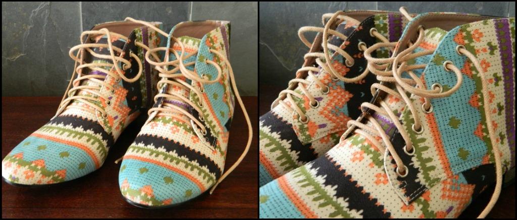 Desde el vestidor un d a en colonia relax paseos y shopping - Zapatos collage ...