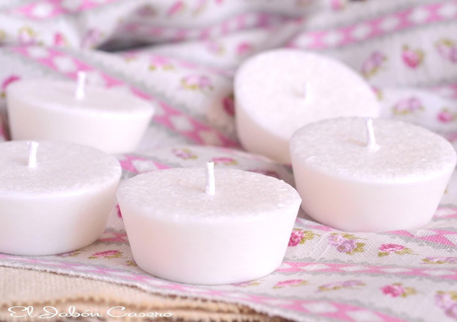 detalles boda velas naturales vainilla