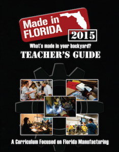 NEW Made in Florida Video Curriculum