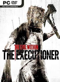 The Evil Within The Executioner DLC-CODEX