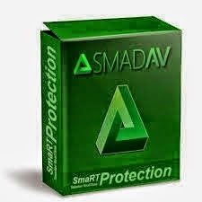 SMADAV PRO 2014 REV 9.7.1 FULL SERIAL KEY