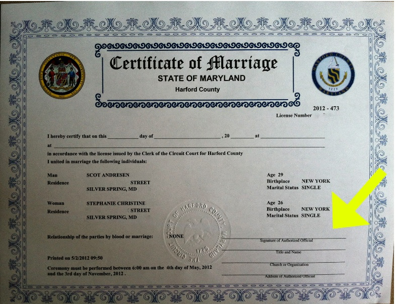 One Step Closer Weddingbee