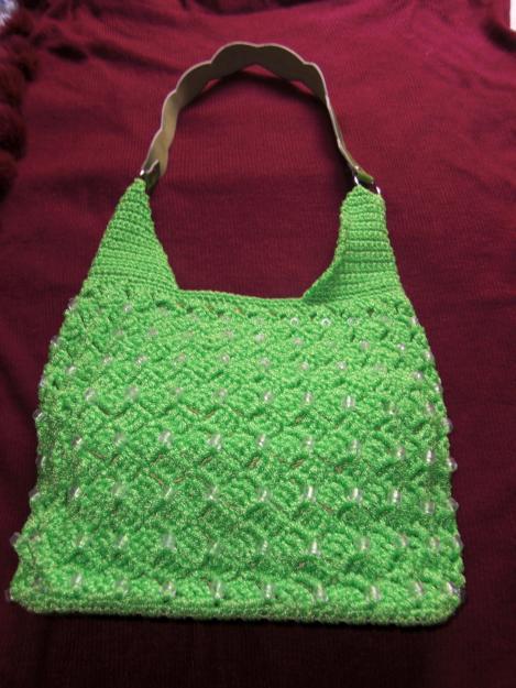 Moved permanently - Bolsos tejidos a crochet ...