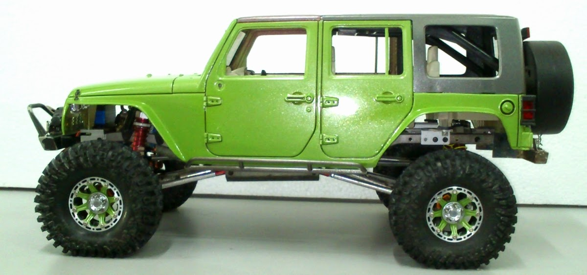 Malaysia Rc Scale Trucks And Accessories Rc Jeep Jk