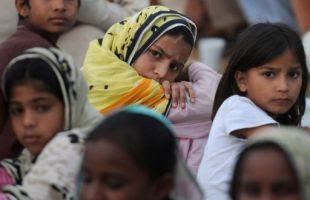Polisi Pakistan Gagalkan Pernikahan Bocah 13 Tahun