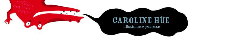 Caroline Hüe