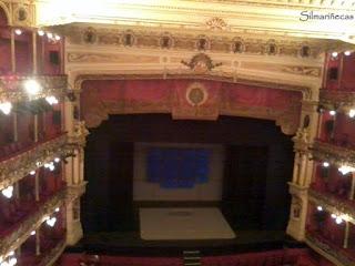 Teatro Arriaga-