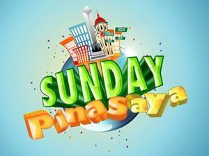 Sunday PinaSaya is a Philippine Sunday afternoon variety and comedy show broadcast by GMA Network which started on August 9, 2015 starring Marian Rivera, Ai Ai de las Alas, Jose […]
