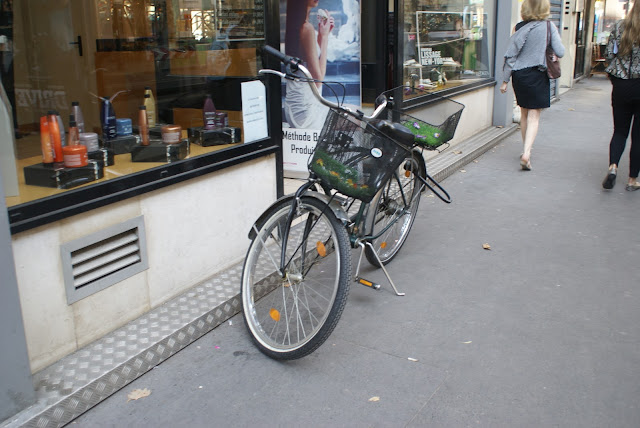 París photo diary