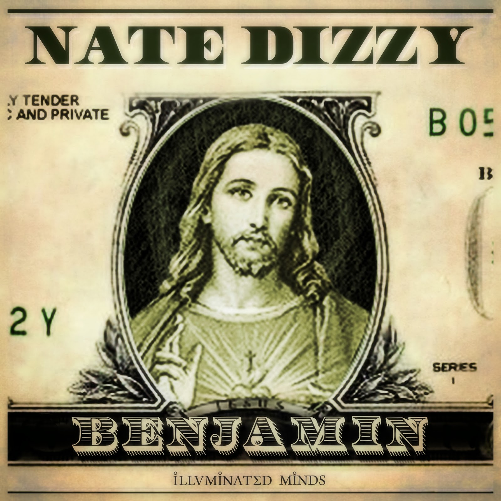 "NATE DIZZY ""Benjamin"" Dream Catcher (May 2014) WorldStar"
